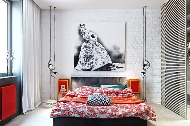 Make the most of the space 30 bedroom design bedroom,design,bed,sleeping