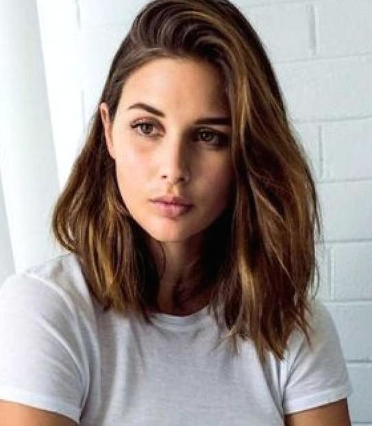 39 Collar Bone Short Hair Prefect Your Face hair style, short hair style,easy