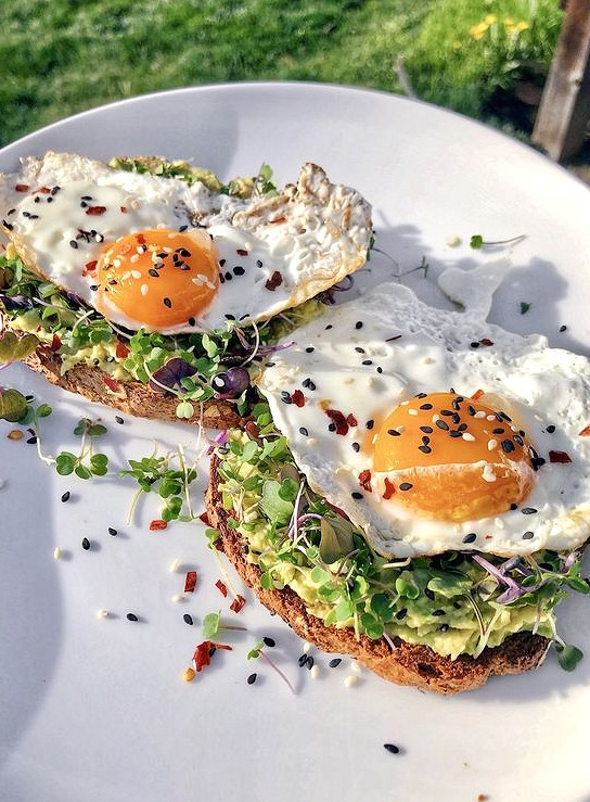 37 Healthy Breakfast Recipes You Need To Know DIY, DIY dishes, breakfast