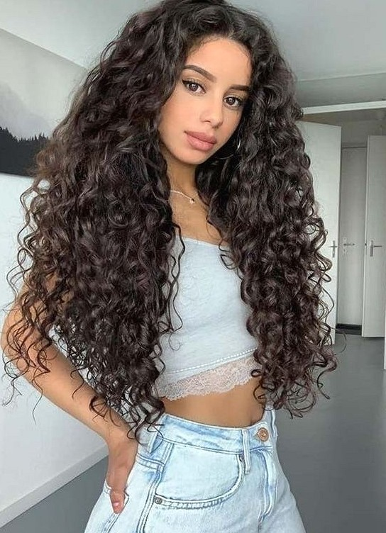 41 Ways to Create Charming Stylish and Curly Hair hairstyle, blond hair,curly hair