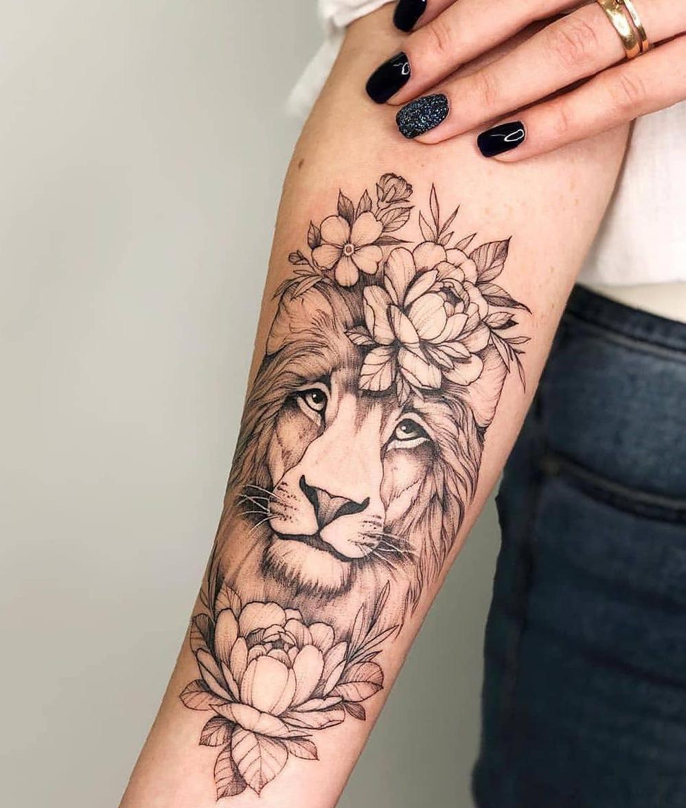 35 Inspiring Arm Tattoo Design Ideas for Women 2020 - SooShell