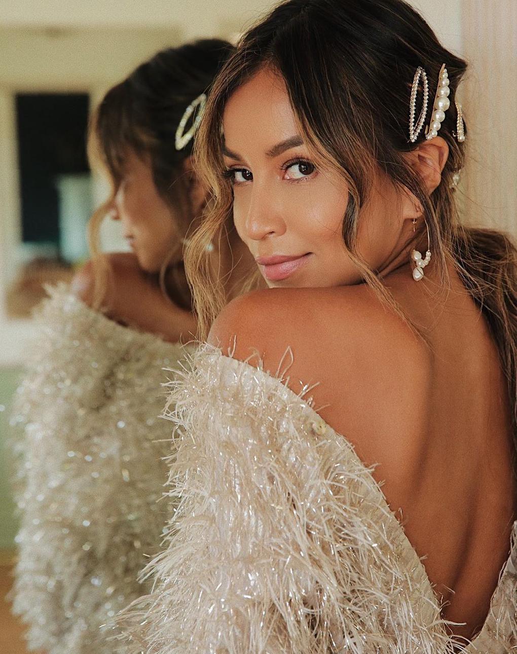40 Fabulous Everyday Earrings You'll Never Swap Out earrings for women,girl's accessories,dangle earrings,statement earrings,silver earrings,aesthetic earrings,vintage earrings,