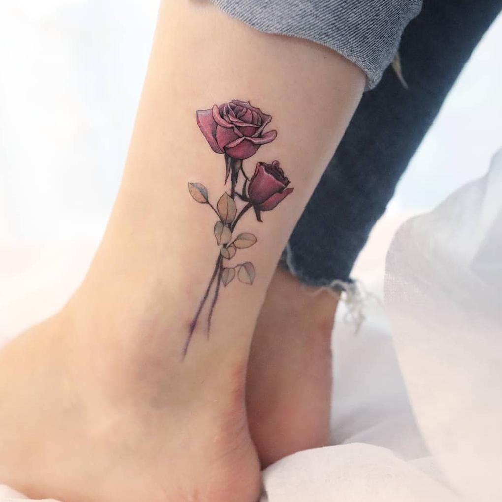 Best Leg Tattoo Idea Images for Women tattoo, tattoo images, leg tattoo, women tattoo, tattoo design