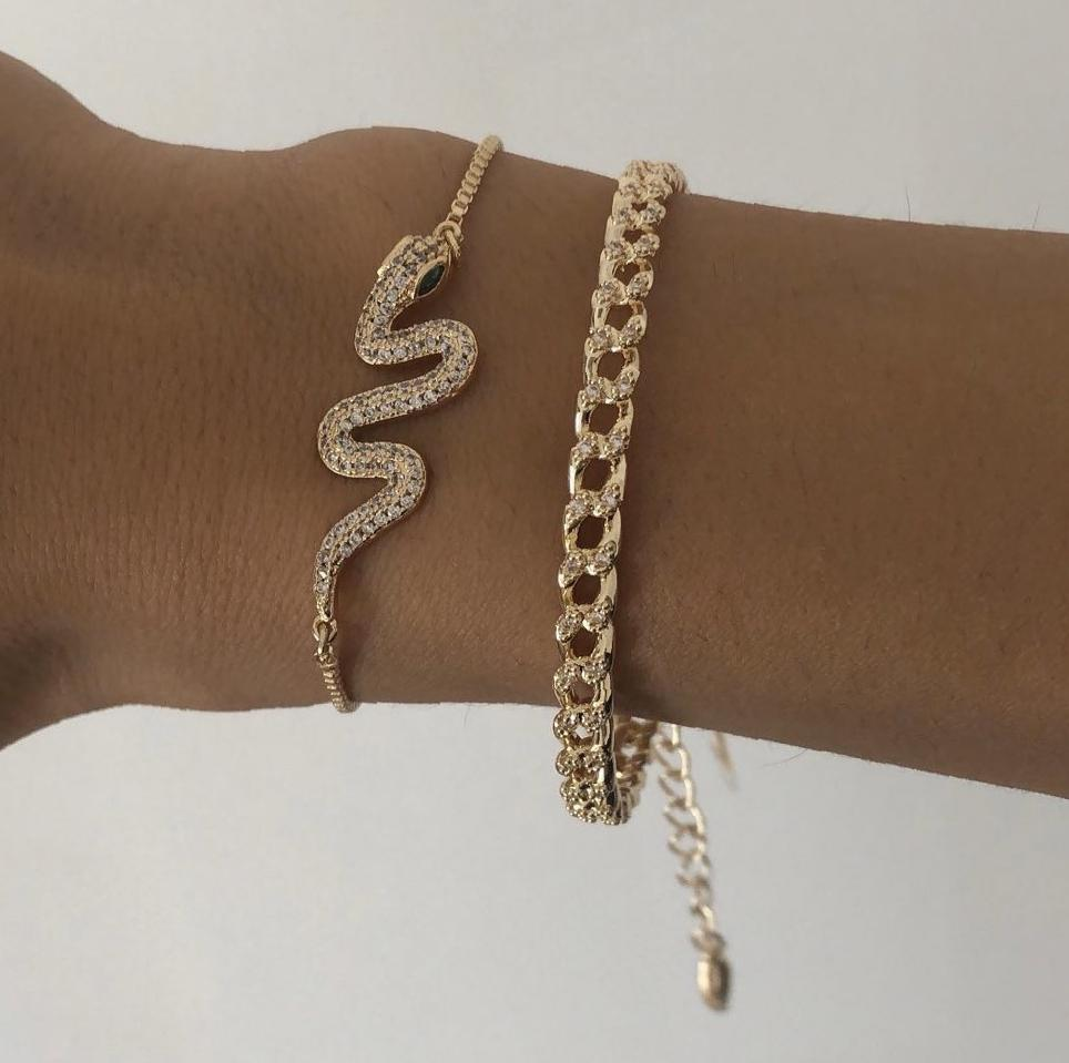 Everyday decorative bracelets become more refined bracelet, decoration, body, fashion, Accessories