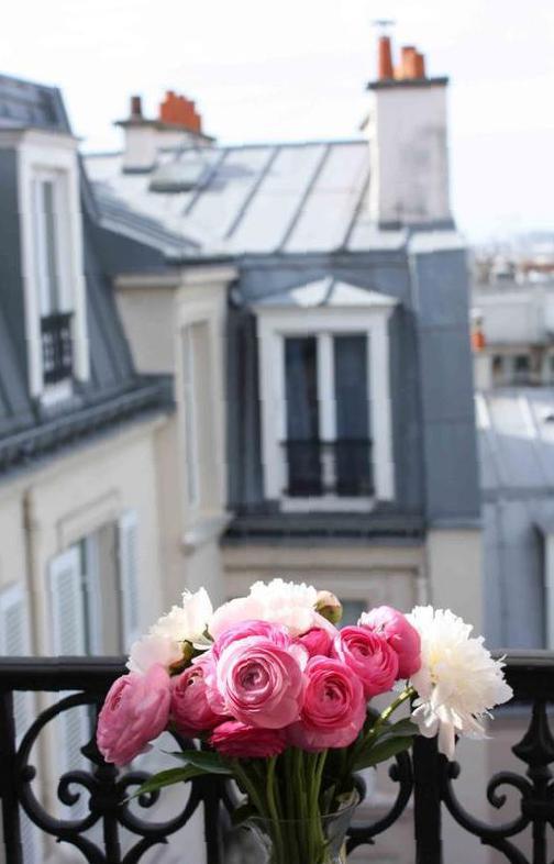 40 Romantic Balconies Ideas You Should Know Balcony, home decor, open balcony, small garden