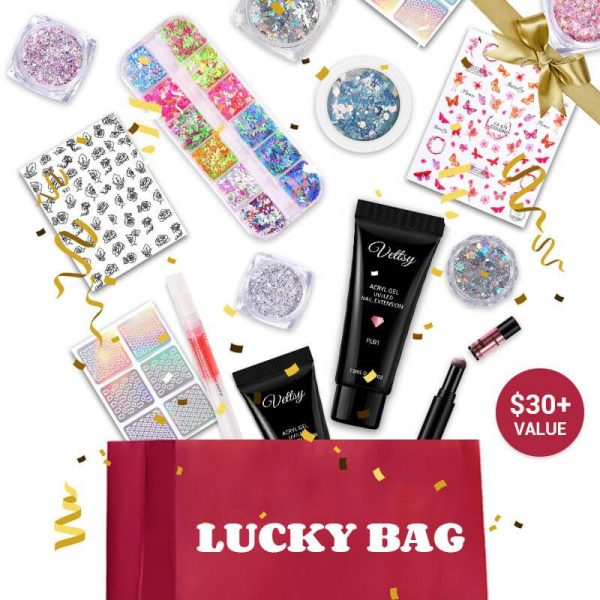 Vettsy Lucky Bag - Vettsy