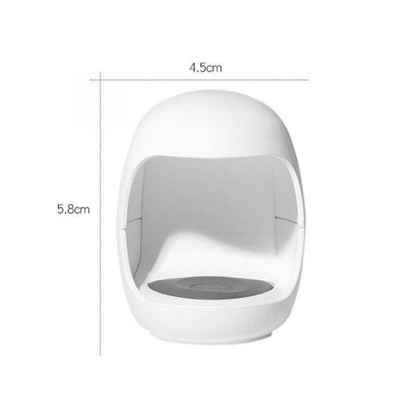 3W USB MINI Egg Shape Design Nail Dryer VT202232 - Vettsy