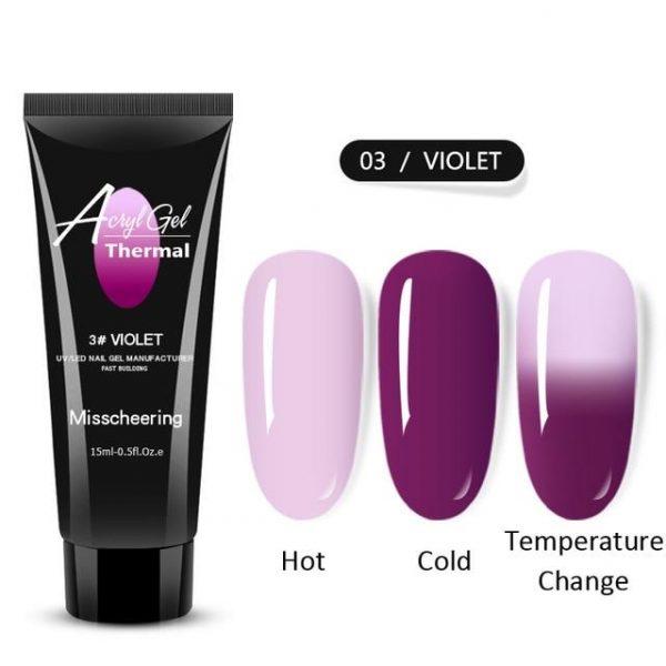 15ml Thermal Gel Extension VT202261 - Vettsy