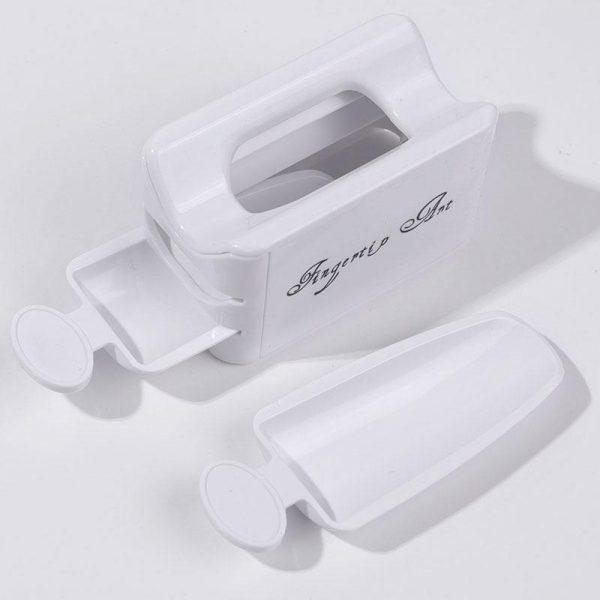 1pcs Portable Dipping Powder Recycling Box VT202271 - Vettsy